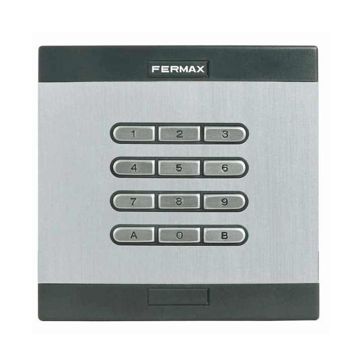 Fermax - Access Control Memokey Keypad for City Classic