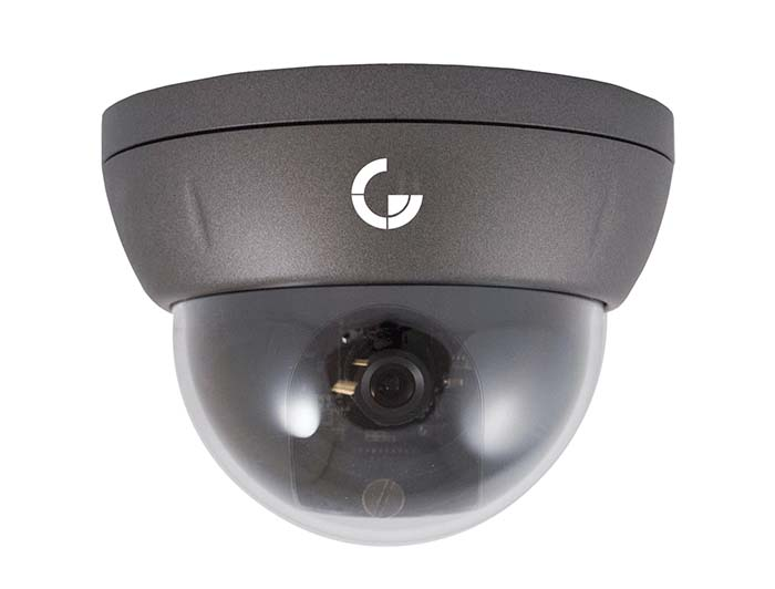 Genie W96VD - 1/3 Inch Colour 960H CCD, 700TVL, 3.6mm Lens, IP67, 3A
