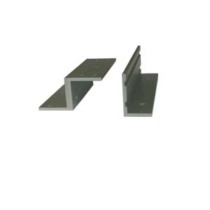 U500ZL Z & L bracket for standard magnet opens in