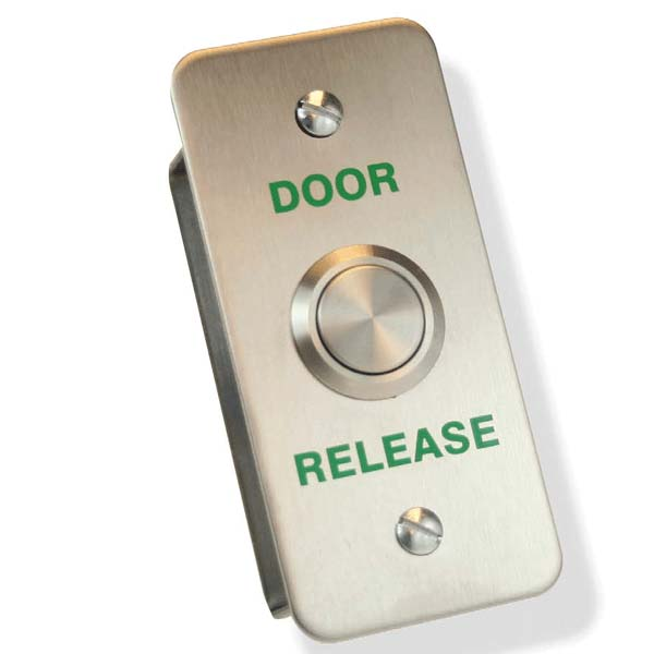 This model DRB002NF-DR from ICS is a product within Entry Exit Devices from our extensive range at Door Entry Direct