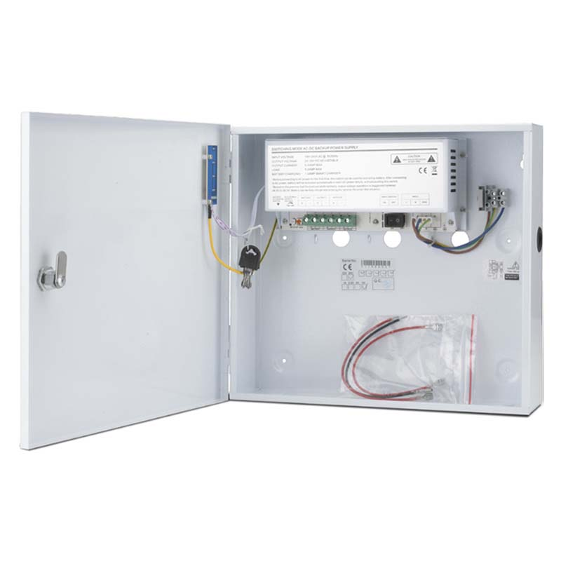 Ps5a 12vl Switch Mode Power Sypply 12v 5a Large Box