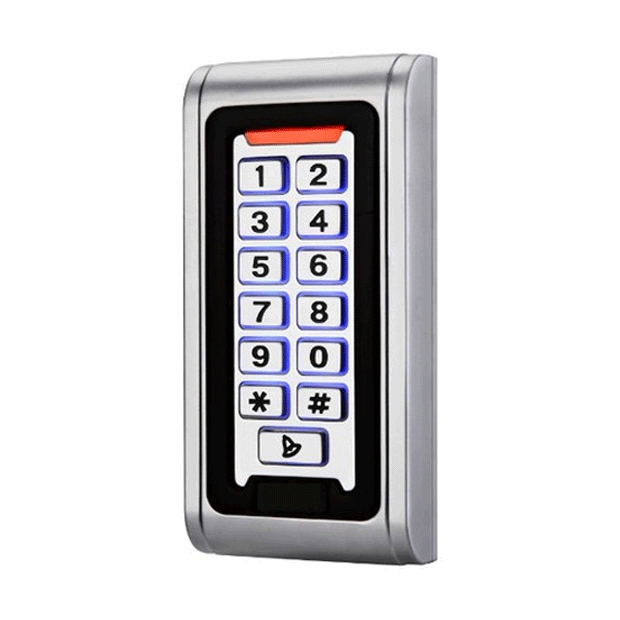 This model MET-LOCK from M-Tecc is a product within Keypads (stand alone) from our extensive range at Door Entry Direct