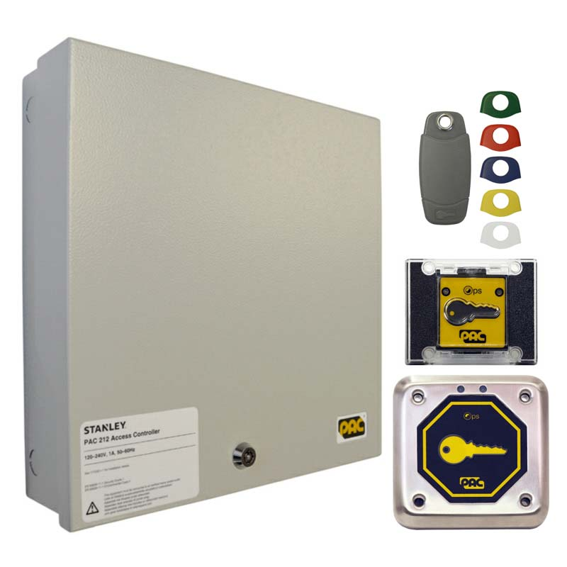 PAC Access Control - Kits
