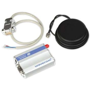 Residential PAC 512 GSM modem kit (comes with GSM modem, low
