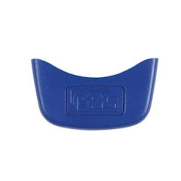 PAC logo coloured clip - blue (pack of 10)