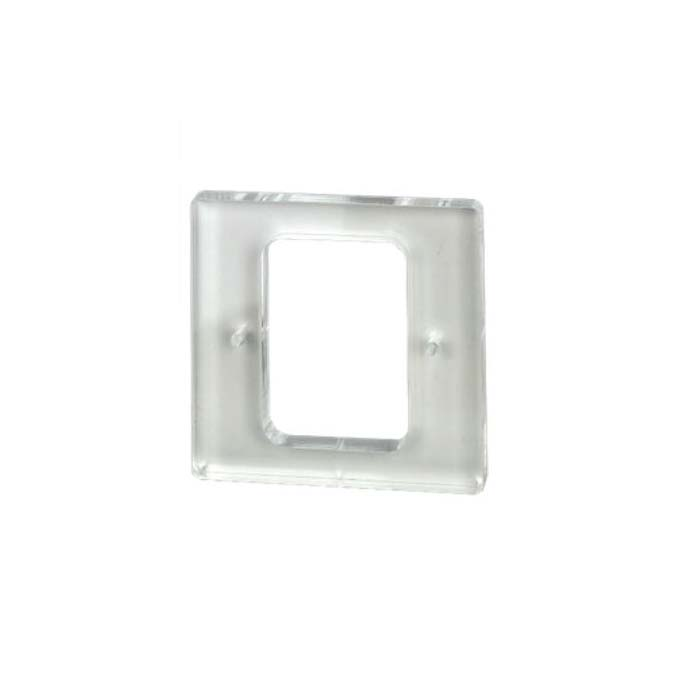 Crystal Reader Surface Spacer (Switch Plate)