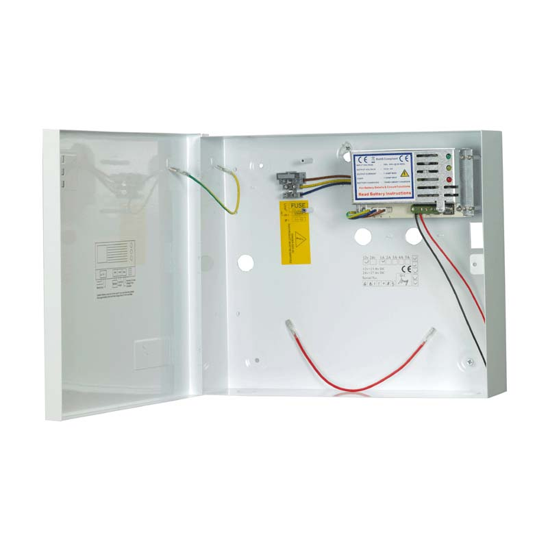 AES - Power Supplies