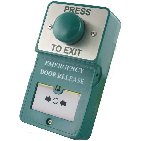 Entry - Exit devices