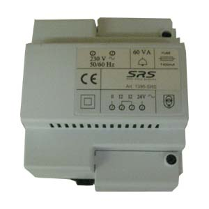 SRS Simplebus2 Transformer for colour systems