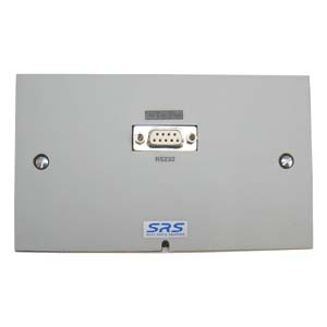 Protocol convertor for SRS SMART.net quad output boxed