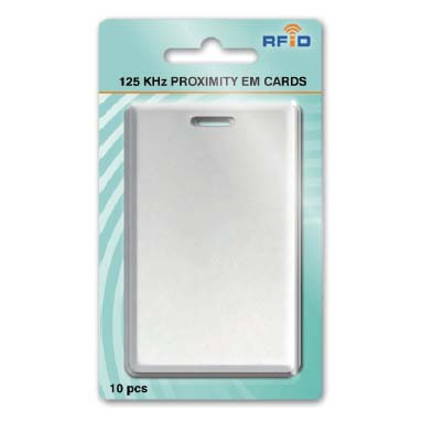 This model EM-02 from SRS is a product within Cards & Tokens from our extensive range at Door Entry Direct