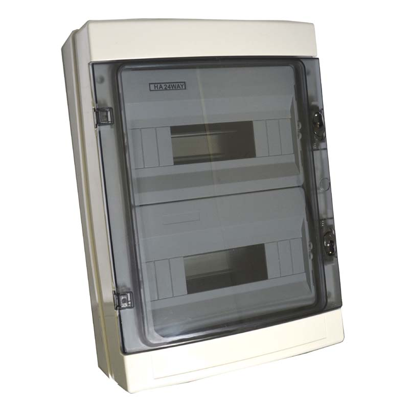 This model SRS-HA24W from SRS is a product within Miscellaneous from our extensive range at Door Entry Direct