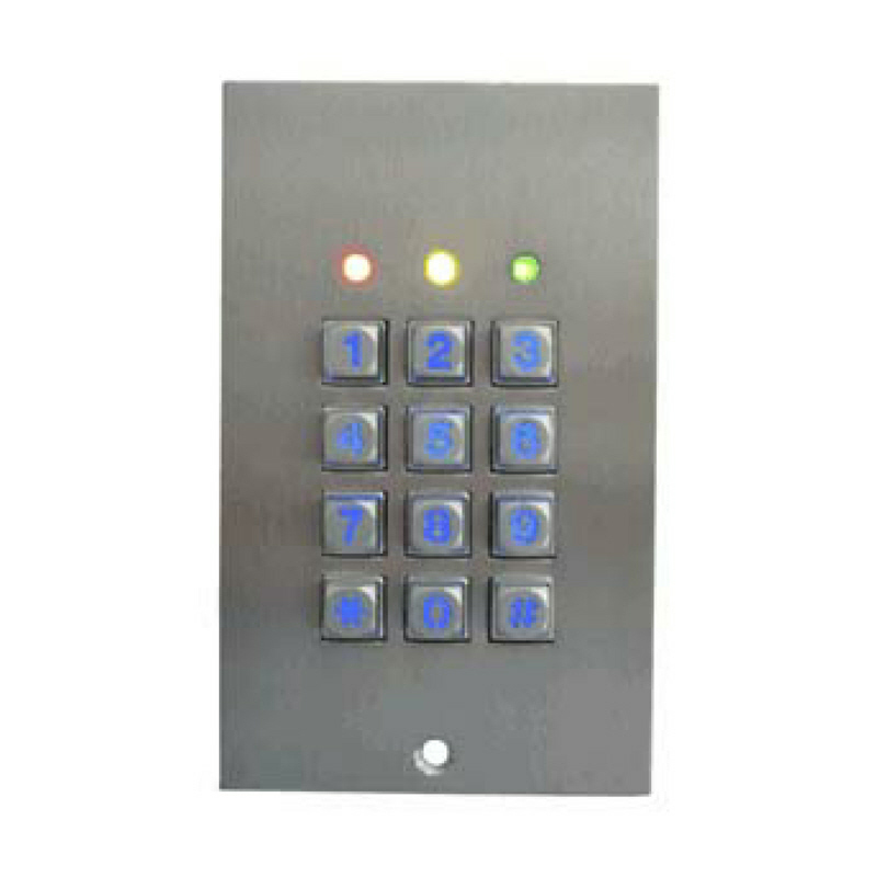 SRS DC50SS module on stainless steel plate, fits DC30S