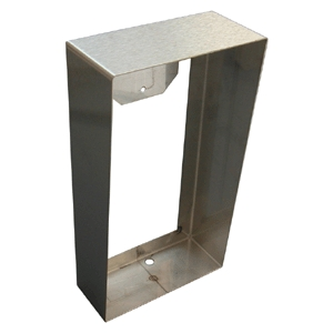 This model 3505/50 from SRS is a POPULAR product within Entrance Panels from our extensive range at Door Entry Direct
