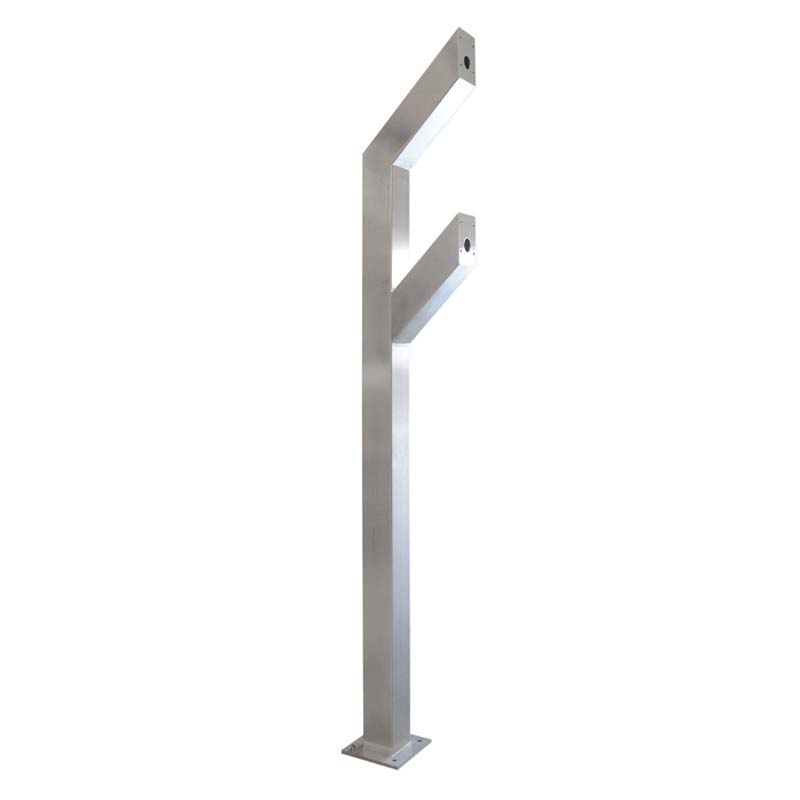 SRS - Door Entry Panel Posts