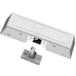 Trimec surface mount electric lock.. 12/24v dc FO/FLm