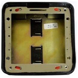 K-Steel Embedding box - 1 Module