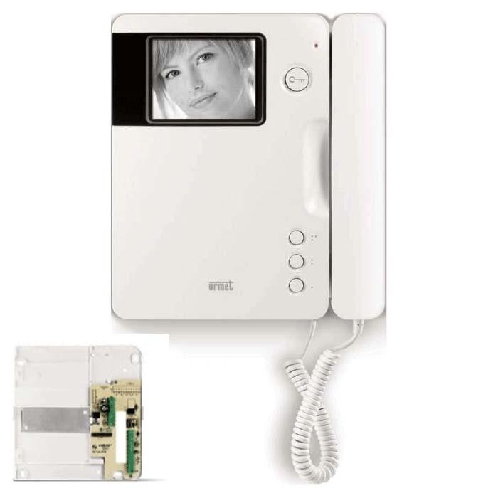 Intercom urmet - Interphone video urmet ...