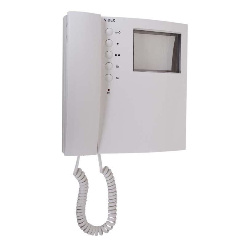 Videx 3000 Series Monitor For VK6N And SMVK Kits Colour