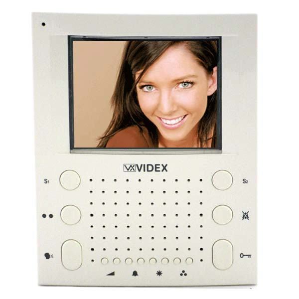 Eclipse Hands Free Video Monitor For VX2300