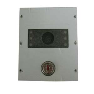 This model V-830 from Videx is a product within Entrance Panels from our extensive range at Door Entry Direct
