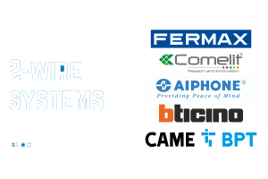 New Year, New Business with 2-Wire Systems: A Door Entry Kit Comparison
