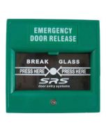 This samll image D108 from SRS is a product within Accessories - Resettable & Break Glass Switches category from our extensive range at Door Entry Direct.