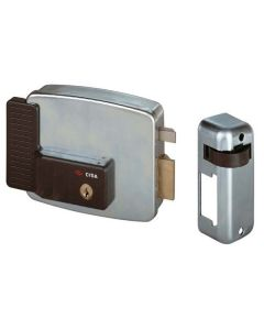 This samll image 11921601 from Cisa is a product within Electric Locking - Electric Locks - External category from our extensive range at Door Entry Direct.