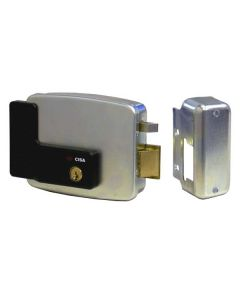This samll image 11921603 from Cisa is a product within Electric Locking - Electric Locks - External category from our extensive range at Door Entry Direct.