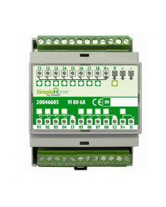 This samll image 20046605 from Comelit is a product within Home Automation category from our extensive range at Door Entry Direct.