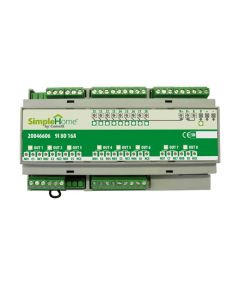This samll image 20046606 from Comelit is a product within Home Automation category from our extensive range at Door Entry Direct.