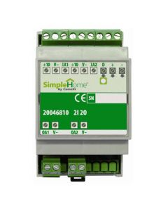 This samll image 20046810 from Comelit is a product within Home Automation category from our extensive range at Door Entry Direct.