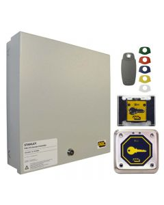 This samll image 20984 from PAC GDX is a product within Access Control - Kits (Card or Proximity) category from our extensive range at Door Entry Direct.