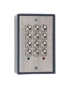 This samll image 216 from Bell is a product within Access Control - Keypads (stand alone) category from our extensive range at Door Entry Direct.