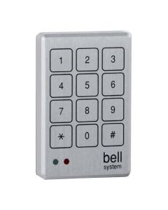 This base image 218 from Bell is a product within Access Control - Keypads (stand alone) category from our extensive range at Door Entry Direct.