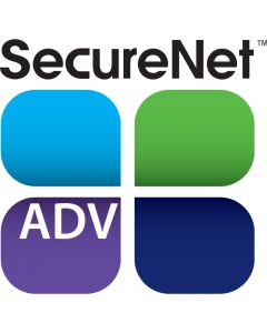 PAC 21924 SecureNet Advanced Edition software for access control.