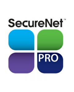 PAC SecureNet Professional Edition
