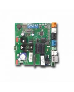CAME 3199ZN6 Control Panel Board for OPS001 Motors for gate automation.