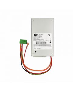 PAC 32059 12V DC DIN Rail Power Supply with Battery Charger for door entry.