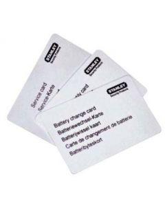 PAC Mifare Programming Card Set