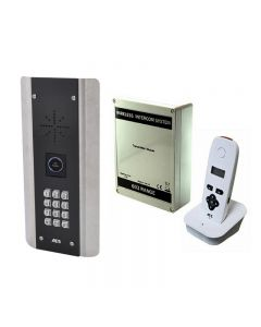 AES 603-ABK-NT No Touch architectural kit with keypad