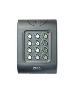This samll image ACT5E from ACT is a product within Access Control - Keypads (stand alone) category from our extensive range at Door Entry Direct.