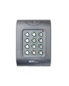 This samll image ACT5EPROX from ACT is a product within Access Control - Keypads (stand alone) category from our extensive range at Door Entry Direct.