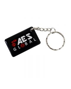 AES Branded Proximity Tag