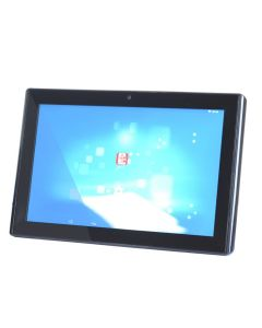 """AES TAB-10-POE Wall or Desk Mounted 10"""" Touchscreen Monitor with POE."""