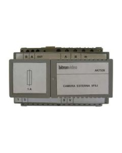 This samll image AK7539 from Bitron is a product within Door Entry - Control Equipment category from our extensive range at Door Entry Direct.