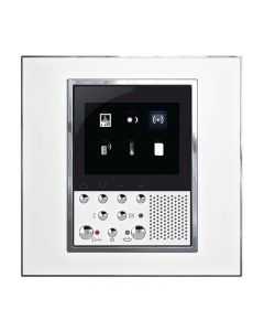 This samll image 576484 from Bticino is a product within Door Entry - Receivers category from our extensive range at Door Entry Direct.