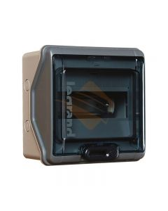 This samll image 601978 from Bticino is a product within Accessories - Enclosures category from our extensive range at Door Entry Direct.