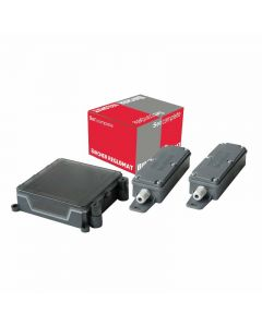 This samll image BR-RF/KIT/2 from CAME is a product within Gate Automation - Gate and Barrier category from our extensive range at Door Entry Direct.