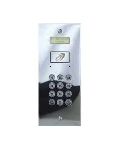This samll image CA7/MF from Entryphone is a product within Access Control - Keypads (stand alone) category from our extensive range at Door Entry Direct.